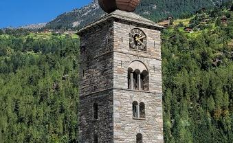 Déménagement Saint-Nicolas (Valais)
